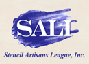 SALI - Stencil Artisans League, Inc.